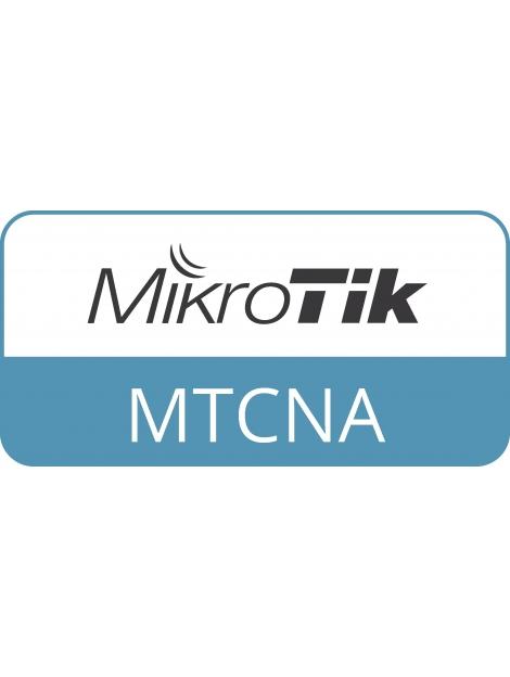 Curso MTCNA