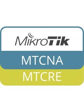 Curso MTCNA+MTRWE