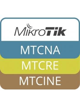 Curso MTCNA+MTCWE+MTCIPv6E